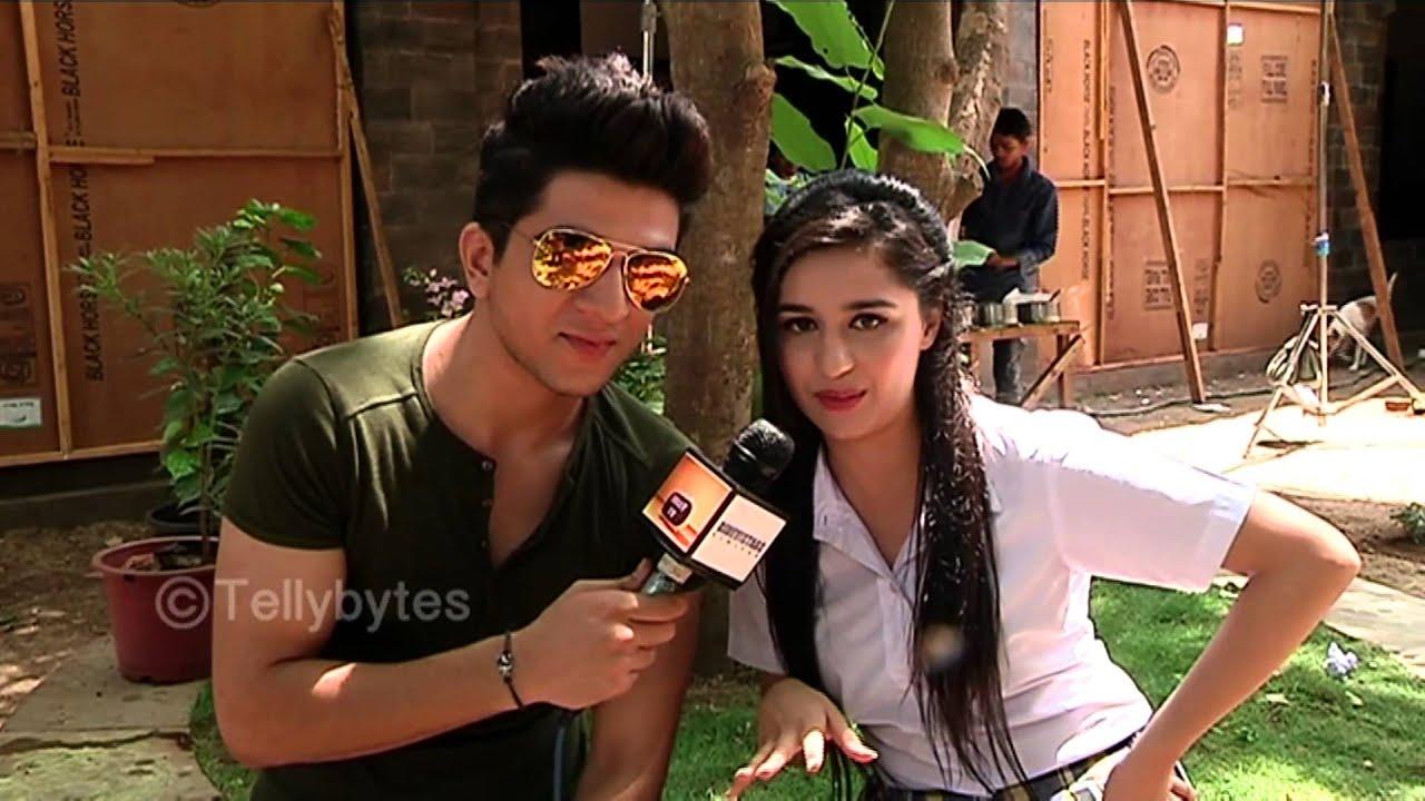 Ashwini koul and sanaya dating