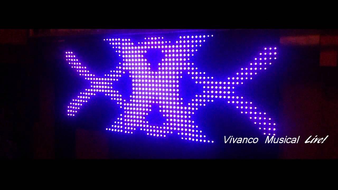 Grupo Musicales Mexico Df Vivanco Musical Pantalla De