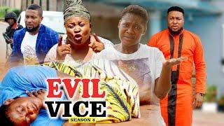 EVIL VICE 4 MERCY JOHNSON - 2019 LATEST NIGERIAN NOLLYWOOD MOVIES - TRENDING NIGERIAN MOVIES