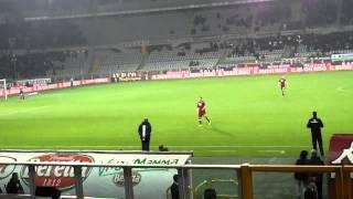 Video Gol Pertandingan Torino FC vs Parma