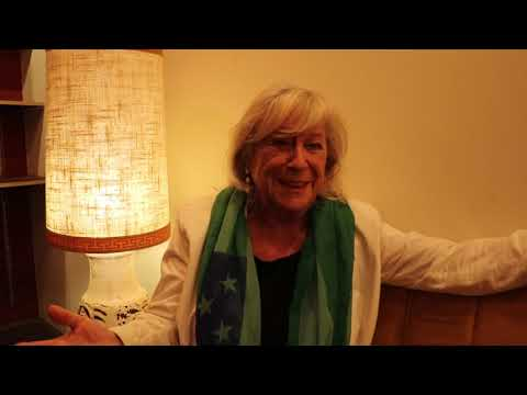 A LA RECHERCHE DE INGMAR BERGMAN - Interview : MARGARETHE VON TROTTA