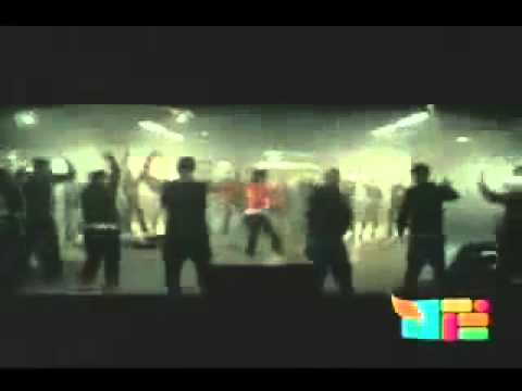 Black Eyed Peas   Pump It Official Music Video mp4