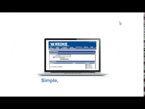 Weokie Home Branch Login Learn All About Weokie Home