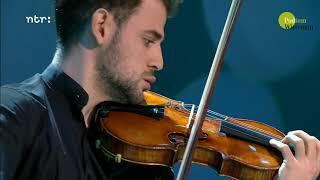 Het Chianti Ensemble speelt het Allegro uit het Pianokwintet van César Franck | Podium Witteman