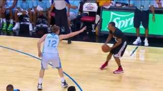 Andrew Goudelock drops 31 points in Summer League Victory!