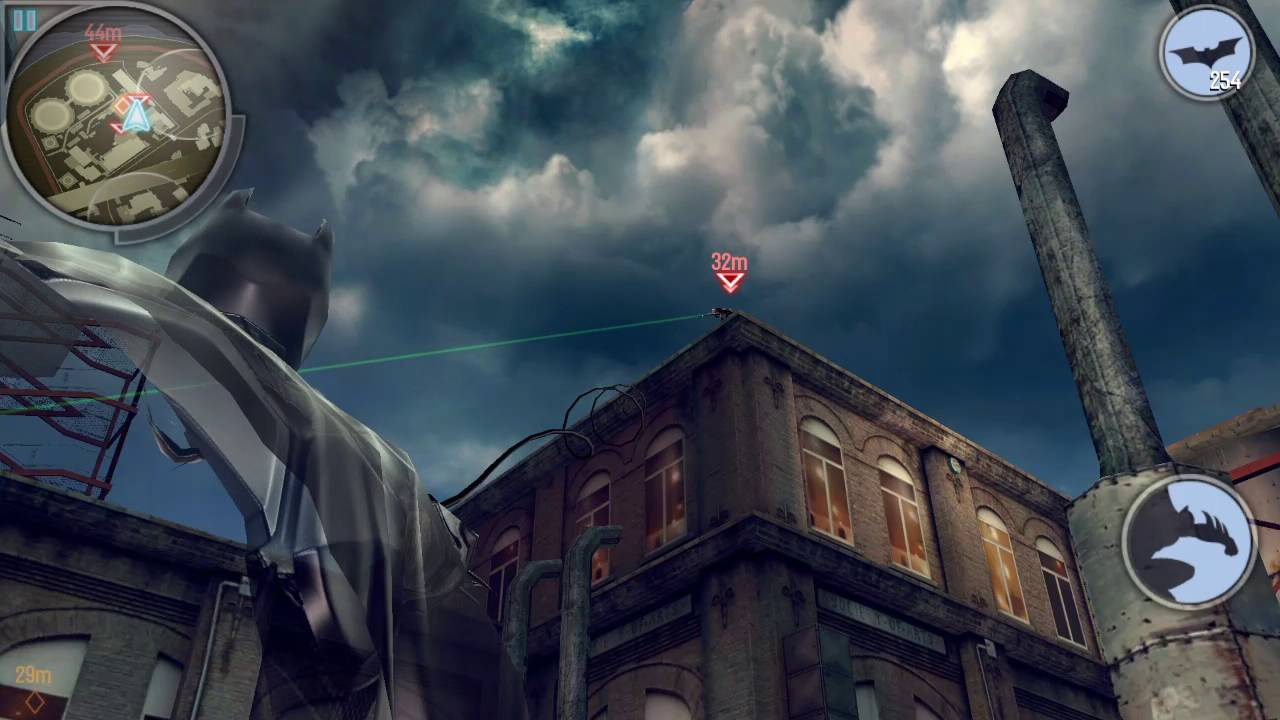 ANDROİD OYUN CLUB - Batman the dark night