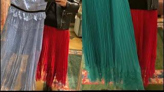 Выбираю себе платье