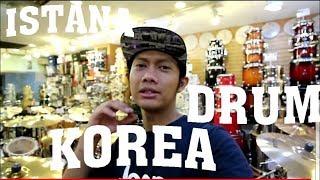 낙원 상가 TOKO ALAT MUSIC KOREA