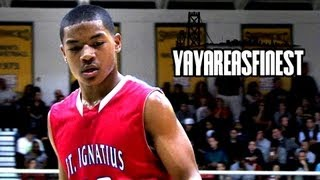 Trevor Dunbar IS TOO SHIFTY!!! Junior Year Mixtape!!! thumbnail