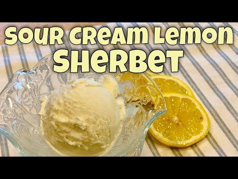 🍋-sour-cream-lemon-sherbet---keto---2g-net-carbs-per-serving-🍨