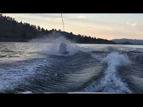 BJS Wakeboarding Summer 2018