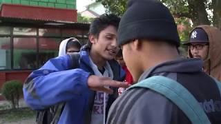 THE BATTLING RAPPERS OF KATHMANDU (Full Video) | Documentary of Nepalese Hip Hop