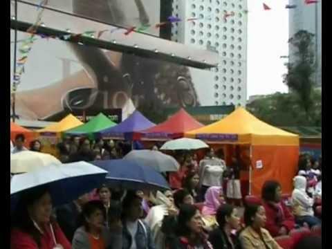 Hongkong 2006
