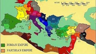 ИТАЛИЯ: Как выглядел Древний Рим... Карта Римской Империи... ROME ITALY(ИТАЛИЯ: Как выглядел Древний Рим... Карта Римской Империи... РОМЕ ITALY Сайт Сергея Римского http://sergey-rimskiy.com/..., 2014-02-17T14:20:33.000Z)