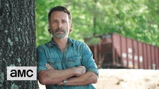 Video The Walking Dead: 100 Episodes - Thank You to the Fans! download MP3, 3GP, MP4, WEBM, AVI, FLV Agustus 2017