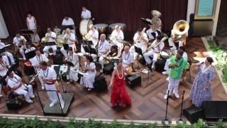Aloha Oe performance by RoyalHawaiianBand