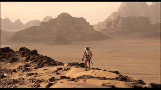 The Martian OST- Pathfinder