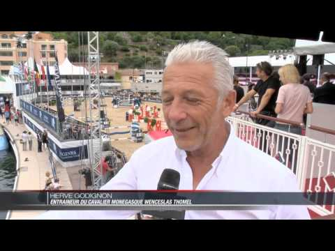 18e édition du Jumping International de Monte-Carlo