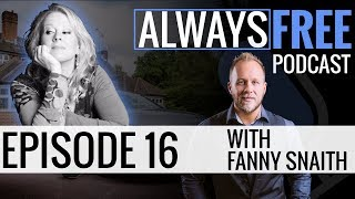 Always Free Podcast Episode 16 - Your Money Type & Personality