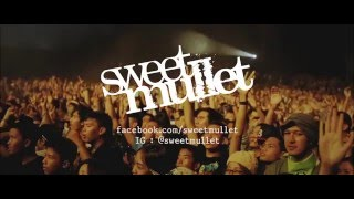 Sweet Mullet : Big Moutain Music Festival #7