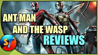 Ant Man and The Wasp Reviews , Post Credit Scene | Explained In HINDI