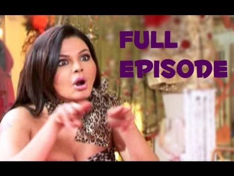 All Most Famous - Rakhi Sawant claims she is a Virgin