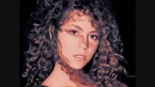 "MARIAH CAREY karaoke / instrumental ""If it's over"""