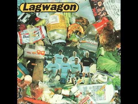 Lagwagon - Trashed (Full Album)