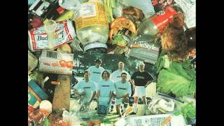 Lagwagon - Trashed (Full Album)