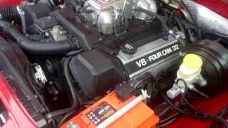 видео Тюнинг ГАЗ-24 с 3-литровым мотором