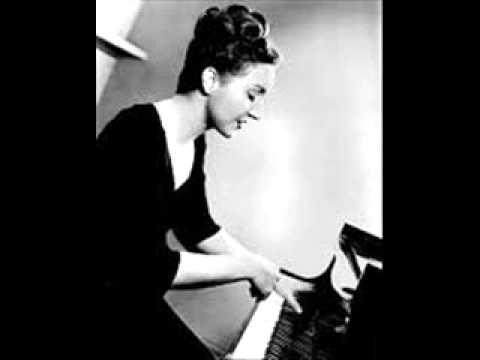 Moura Lympany plays Chopin Fantasie Impromptu Op.66