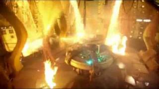 doctor who regeneration 9th 11th