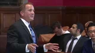 The Psychology Behind Religion  (Michael Shermer)