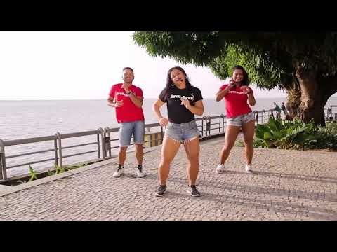 Is This Love  - Bob Marley & The Wailers (Coreografia) | Canal DanceToDanceOficial