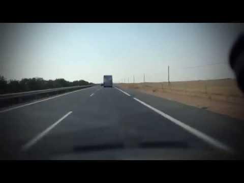 ALBACETE - LA RODA - Time Lapse - Tilt Shift