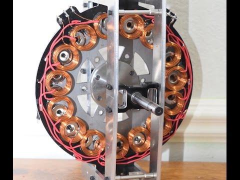 Helibug 12v24v36v48v 500w low rpm axial flux alternatorwindpma helibug 12v24v36v48v 500w low rpm axial flux alternatorwindpmadynamobattery chargerev solutioingenieria Choice Image