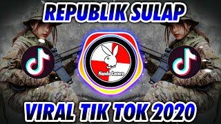 Download DJ AKU LAHIR DI NEGERI SULAP ( SLOW ) VIRAL TIK TOK 2020