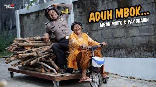 Mbah Minto Pak Bhabin Ngejar Penjahat Dagelan Jowo 146 Ucup Klaten MP3