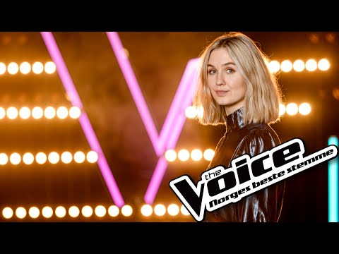 Camilla - Break My Heart vs. Linn Kristin - Break Free | Knockout | The Voice Norway