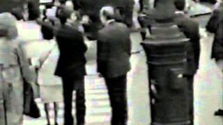 Видео наших партнёров. Студия КГБ. Азбука телохранителя. Ролик 29(Два телохранителя. Основы пешего сопровождения. Особенности действия первого и второго номера. Клип 2 Подро..., 2016-03-05T07:02:23.000Z)