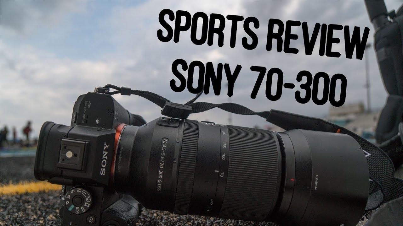 The 10 Best Sony DSLR & Mirrorless Lenses for Video 2019