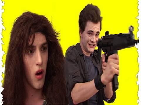Edward ballert FANS ab!?!? - Twilight Eclipse Sitcom