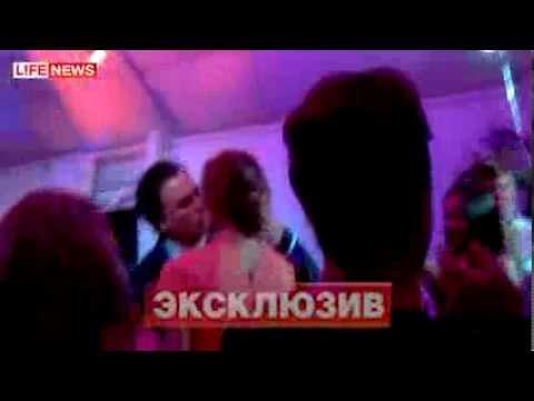 Измену Валерия Меладзе сняли на видео