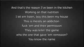 Logic - Run It (Lyrics)