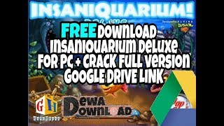 Download Game Insaniquarium Free
