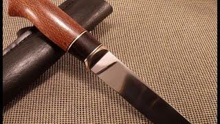 идеальные спуски на ноже это просто.