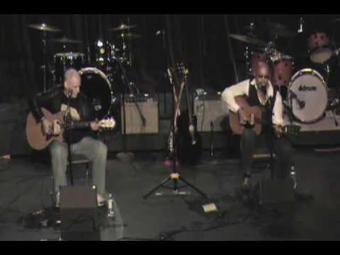 Terraplane Blues Bob Fahey & James Van Nuys