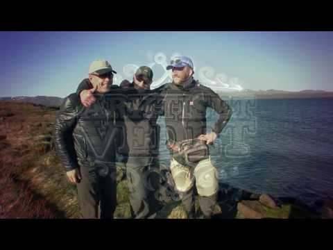 ARCTIC WATERS Season 1 (2012) part 2