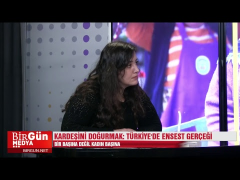 Bir Başına Değil Kadın Başına #14 - Kardeşini Doğurmak: Türkiye'de Ensest Gerçeği