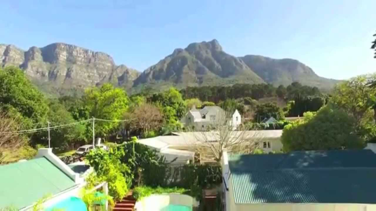 SOLD - 6 Bedroom House For Sale - Newlands / Rondebosch, Cape Town ...